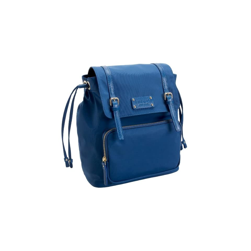 Kate Spade Union Square Backpack   designer shoes, handbags, jewelry