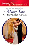 At His Majesty's Request, Maisey Yates, 0373131186