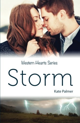 Storm (Western Hearts Series) (Volume 2)