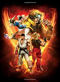 Street Fighter V Volume 1: Random Select: Amazon co uk: Ken