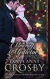 Mischief & Mistletoe (Redeemable Rogues Book 5)