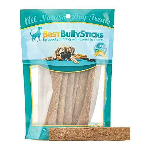 Bully Jerky by Best Bully Sticks (8oz.) - Chewy Natural Bone Shopping Results