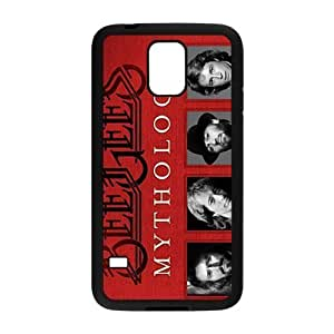 Beegees mythology Cell Phone Case for Samsung Galaxy S5 by runtopwell