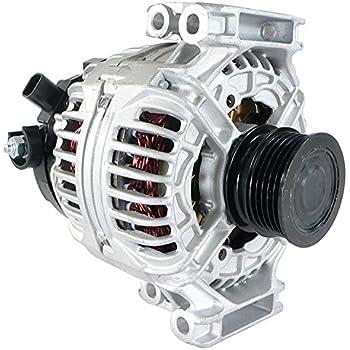 Discount Starter and Alternator 11279N New Professional Quality Alternator