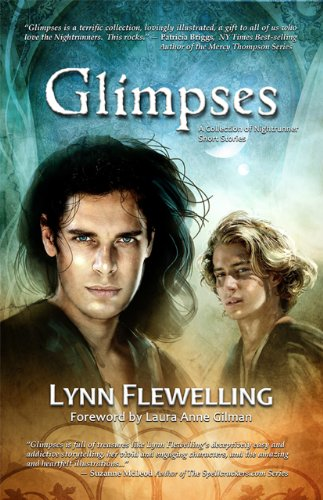 Glimpses by Lynn Flewelling | amazon.com