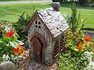 Miniature Fairy Garden Covington Cottage