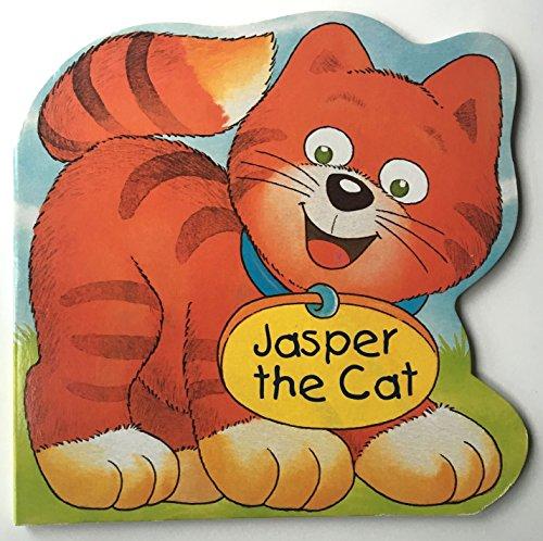 Jasper the Cat (Jasper Cat)