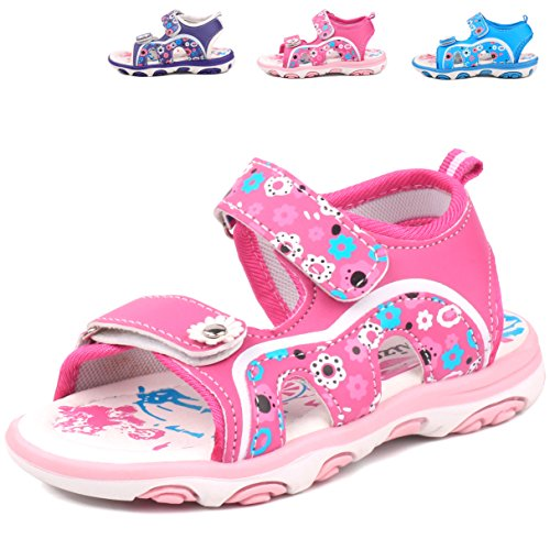 Picture of Femizee Girls Outdoor Summer Sandals