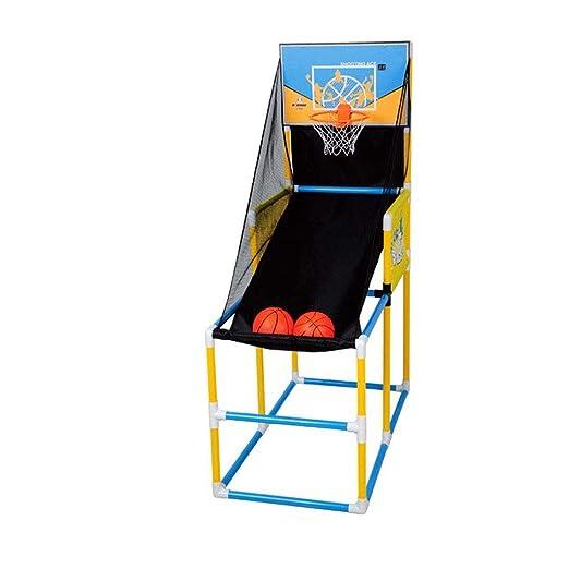 HHYK Soporte Especial Juguetes Baloncesto De Disparos Mini De ...