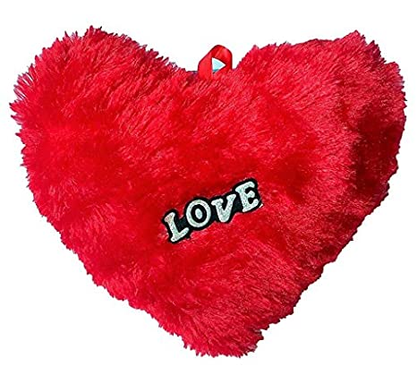 Buy Anniversary Birthday Gift Love Heart Cushion Pillow A