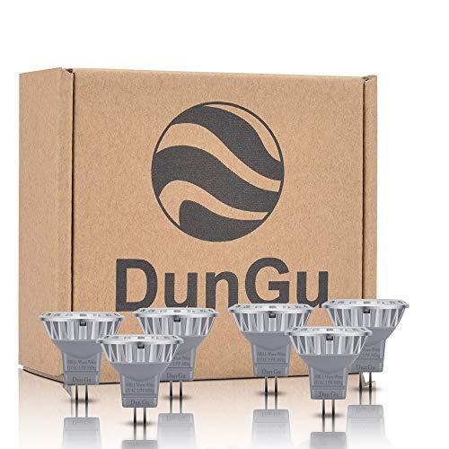 Gu4 Led Light Bulbs in US - 8