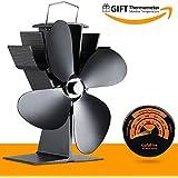 Galafire Stove Fan