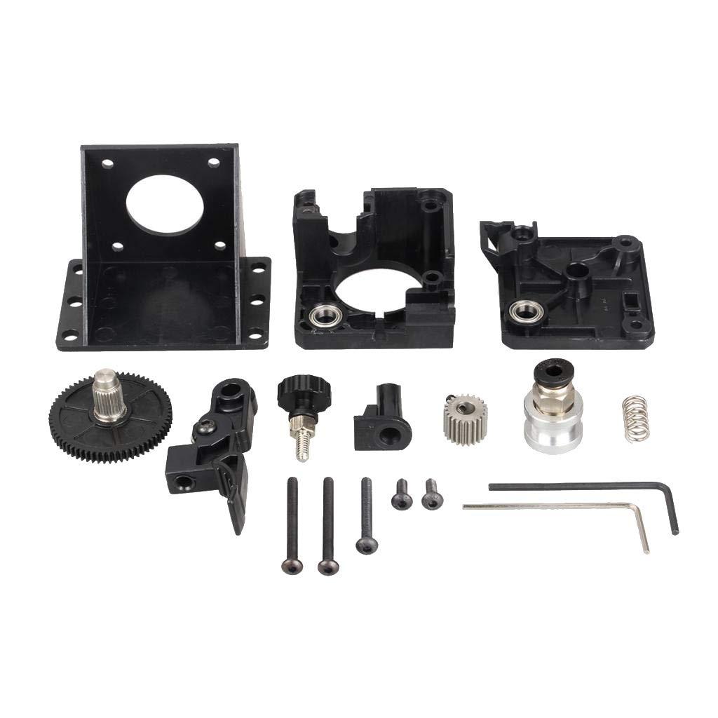Homyl Kits De Extrusor De Pieza De Impresora 3D para Filamento De ...