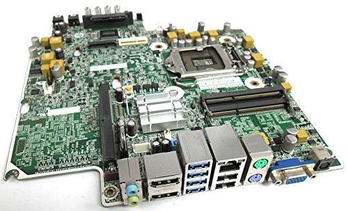 HP Elite 8300 Motherboard 656937-002