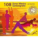 108 Surya Mantra Sonnengrüße