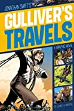 Image of Gulliver's Travels (Graphic Revolve: Common Core Editions)