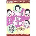 Round the Horne: Volume 5 | Kenneth Horne, more