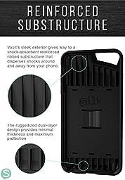 iPhone 6/6s Wallet Case - Vault Slim Wallet for iPhone 6/6s (4.7\