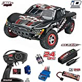 Traxxas Automobile Remote Control Vehicle - Mike Jenkins