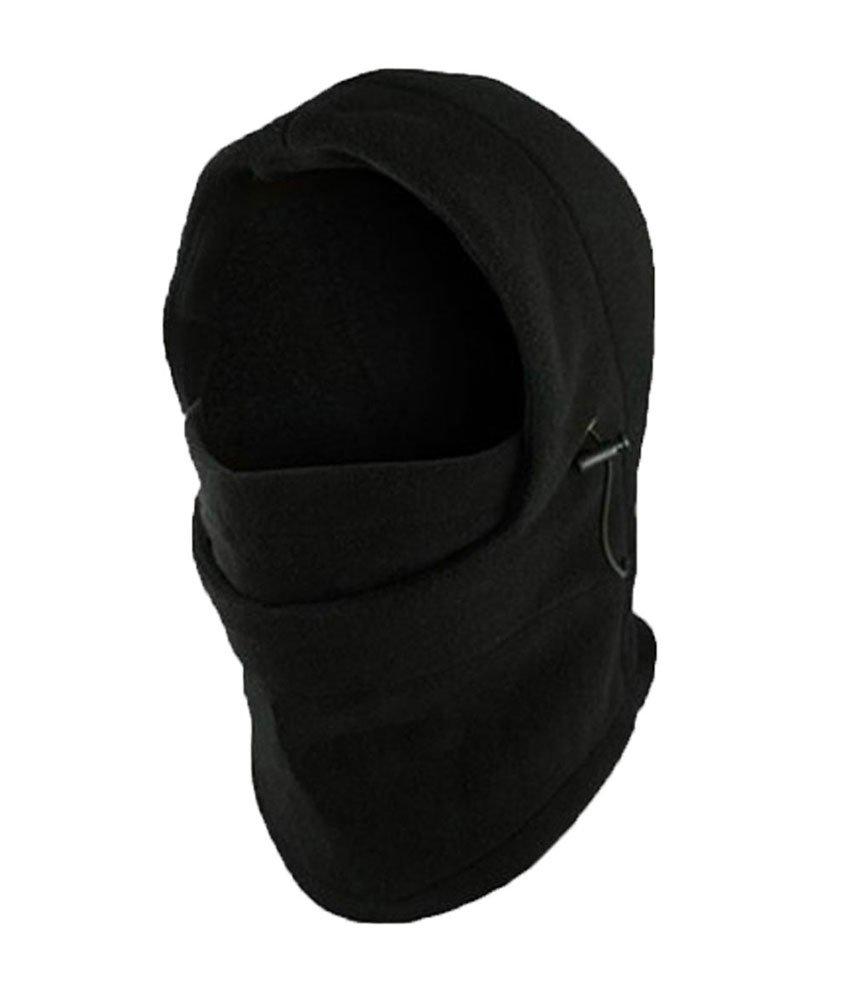 niceeshop(TM) Multifunktions Doppelschichten Fleece Warmer Balaclava Ski Sport Gesichtsmaske