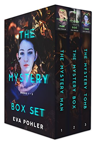 The Mystery Box Set
