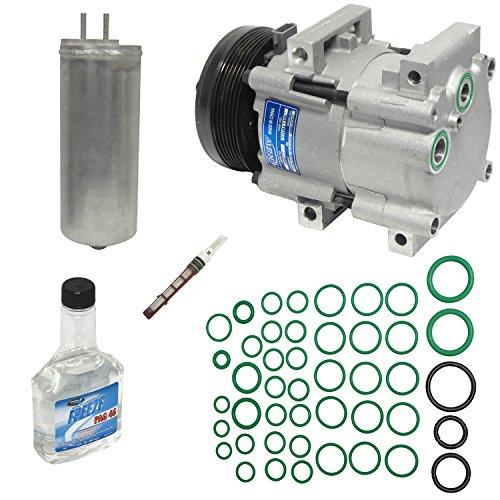 UAC KT 1208 A/A/C Compressor and Component Kit ()