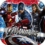 The Avengers Party 9
