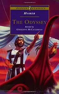 a review of the book the odyssey by homer The odyssey of homer book1 athena inspires the prince - book report/review example comments (0.