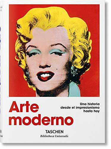 Bu-Modern Art Hc - Espagol -