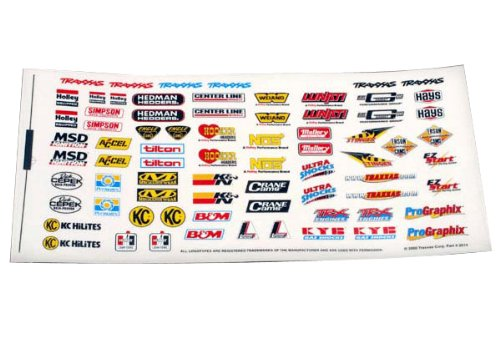 The 8 best model decals