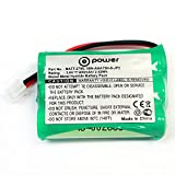T-Power ( TM ) Motorola Baby Monitors Battery TFL3X44AAA900 CB94-01A / MBP33 MBP33S MBP36S MBP-33S MBP-36S MBP33BU MBP33P MBP35 MBP35T MBP36 MBP36PU MBP41 MBP41BU MBP41PU MBP43 MBP43BU( Parent unit ) Replacement Rechargeable Battery (( 3.6V NIMH 900Mah ))