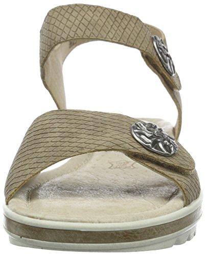 Remonte r4553 - Sandalias de vestir Mujer - brun (fango / 64)