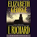 I, Richard Audiobook by Elizabeth George Narrated by Derek Jacobi