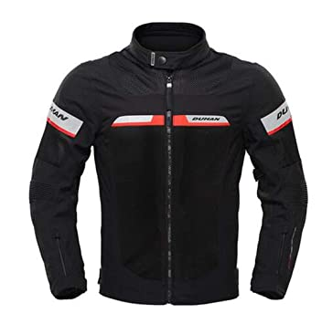 Amazon.com: Nangreyk - Chaqueta impermeable para motocicleta ...
