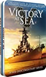 Victory at Sea - The Complete 26 Episode Series - Plus 6 Bonus War Documentary Programs - Collector's Tin
