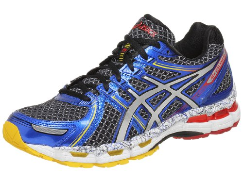 Asics Gel Kayano 19 Sneak Peek – Running Warehouse Blog