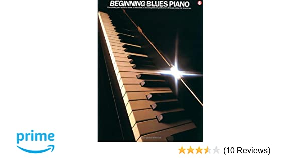Lessons free blues pdf piano
