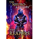 The Reapers (The Neuro Book #3): LitRPG Series