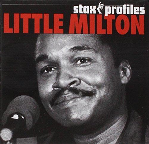 little milton stax profiles - 2
