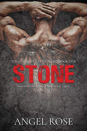 Stone (The Forbidden Love Series Book 1)