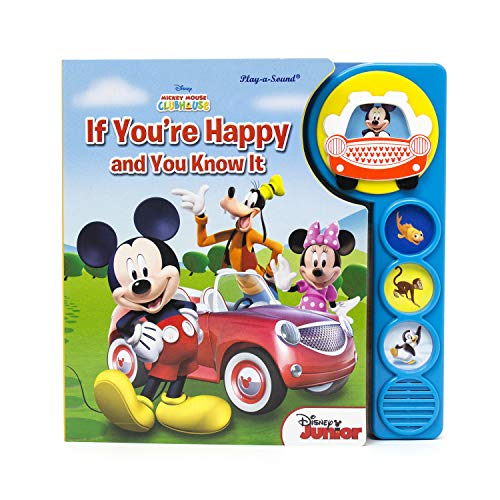 Disney Junior Mickey Mouse Clubhouse - If You