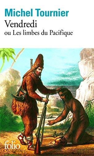Vendredi ou les Limbes du Pacifique (Folio Series Number 959)