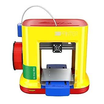 XYZprinting 3FM1XXEU01B - Impresora 3D: Amazon.es: Industria ...