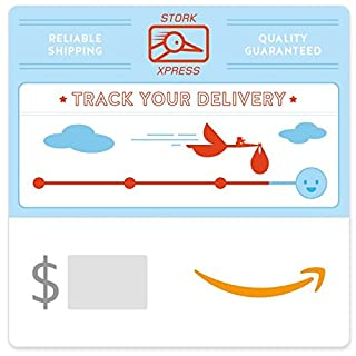 Amazon eGift Card - Stork Express (B01M1XQXGL) | Amazon price tracker / tracking, Amazon price history charts, Amazon price watches, Amazon price drop alerts