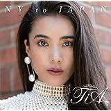 NY to JAPAN