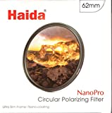 Haida NanoPro 62mm MC CPL Filter Circular Polarizer C-Pol 62