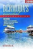 Bermuda essential Travel Guide 2018: Essential Guide for Visiting Bermuda: Bermuda books