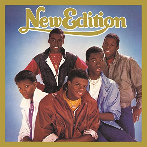 Cool It Now (Album Version) - New Edition Now