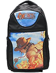 YOYOSHome Japanese Anime Cosplay Canvas Daypack Rucksack Backpack School Bag