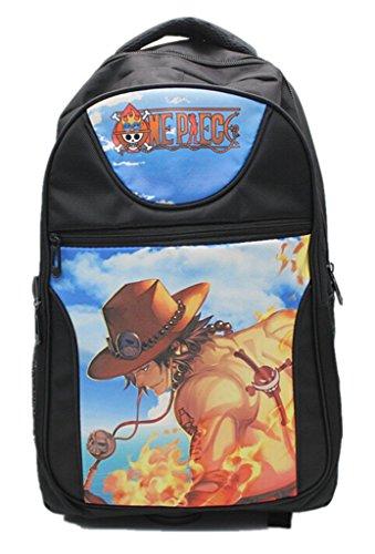 YOYOSHome Chopper Cosplay Bookbag Backpack product image